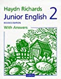 img - for Junior English: with Answers Bk. 2 book / textbook / text book