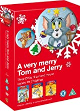 Tom and Jerry Classic Collection - Volume 1 and 2