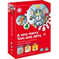 A Very Merry Tom and Jerry Collection [DVD] [2008]