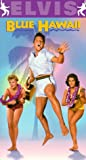 Blue Hawaii [VHS]