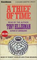 Thief of Time, A  Low Price