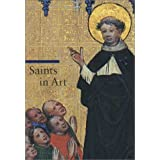 Saints in Art (Guide to Imagery Series) ~ Rosa Giorgi