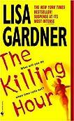 The Killing Hour (Quincy & Rainie #4)