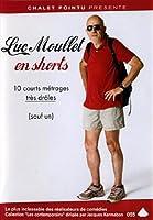 Luc moullet en shorts