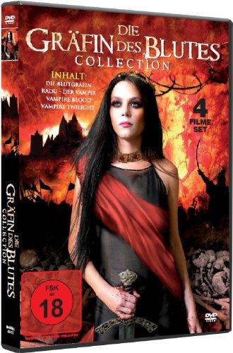 Gräfin des Blutes (Box)