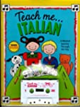 Teach Me Italian: A Musical Journey T...