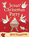 Nicholas Allan Jesus' Christmas Party (Mini Treasure)