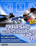 MAGIX music cleaning lab 3.0