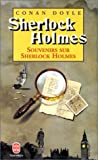 Souvenirs de Sherlock Holmes