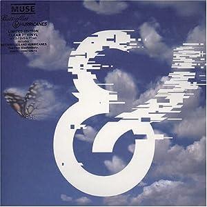 Butterflies & Hurricanes [Vinyl Single]
