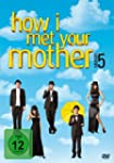 How I Met Your Mother - Season 5 [3 D...