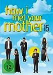 How I Met Your Mother - Season 5 [3 D...