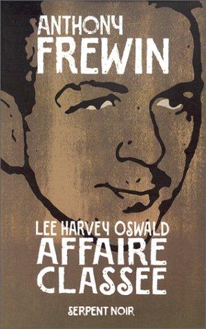 Lee Harvey Oswald, affaire classée