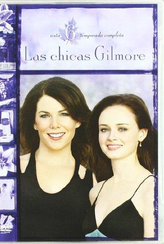 Las Chicas Gilmore - Temporada 6 [DVD]