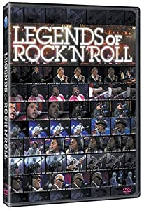 Legends of Rock 'N' Roll