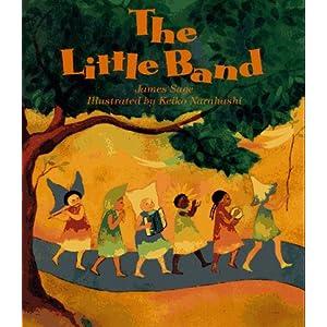 The little band James Sage and Keiko Narahashi