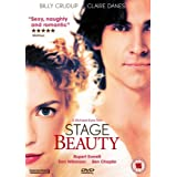 "Stage Beauty [UK Import]von ""Claire Danes"""
