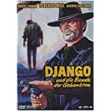 Django, Prepare a Coffin (Preparati La Bara!) (Django Sees Red) [Region 2]