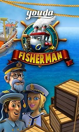 Youda Fisherman [Download]
