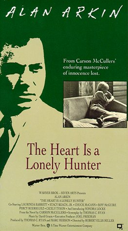 Heart Is a Lonely Hunter [VHS]