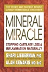 Mineral Miracle: Stopping Cartilage L...