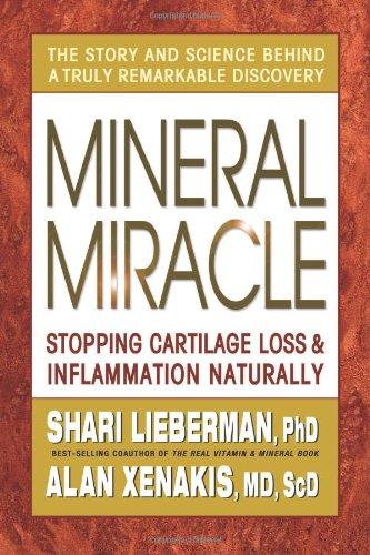 Mineral Miracle: Stopping Cartilage Loss & Inflammation Naturally front-583951