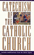 Catechism of the Catholic Church-Complete…