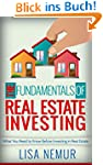 The Fundamentals of Real Estate Inves...