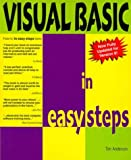Visual Basic 6 in Easy Steps: Visual Basic 6 in Easy Steps (1840780290) by Anderson, Tim