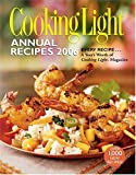 CL Annual Recipes 2006