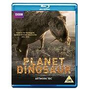 Planet Dinosaur Blu-Ray