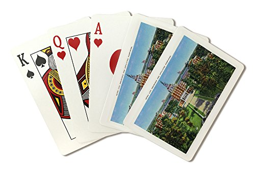 hartford-connecticut-exterior-view-of-aetna-life-insurance-building-playing-card-deck-52-card-poker-