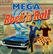 Coffret 4 CD : Mega Rock'n'Roll