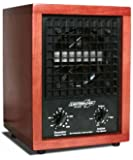 Cherry Lightningair Air Purifier up to 3500 Sq/ft Like Oreck Xl By Spring Air