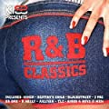 Kiss Presents R&B Classics