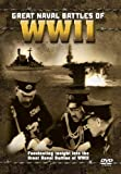 Great Naval Battles of Wwii