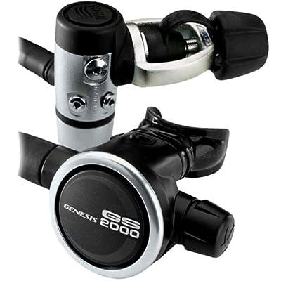 Genesis GS2000 Diving Regulator