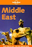 Lonely Planet Middle East (Lonely Planet Middle East, 3rd ed) (0864427018) by Humphreys, Andrew