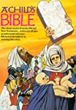img - for A Child's Bible book / textbook / text book
