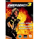 "Emergency 3 - Mission: Lifevon ""Take-Two"""