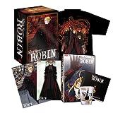 echange, troc Witch Hunter Robin 1: Arrival (W CD) (W/Cd) [Import USA Zone 1]