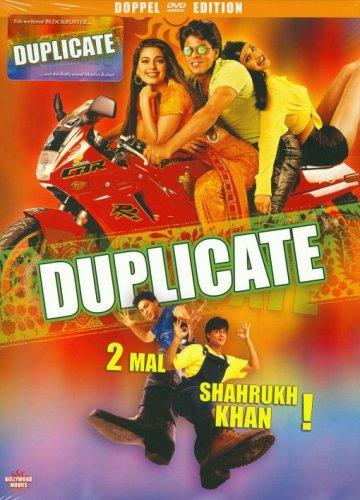 Duplicate- Doppelgänger