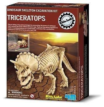 Toysmith Dig-a-Dinosaur Kit I - 1