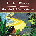 The Island of Doctor Moreau Audiobook by H.G. Wells Narrated by Jonathan Kent