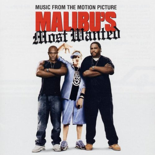 VA-Malibus Most Wanted-OST-CD-FLAC-2003-Mrflac Download