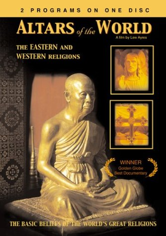 Altars of the World [DVD] [1999] [Region 1] [US Import] [NTSC]
