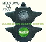 Walkin' (Bonus Tracks)