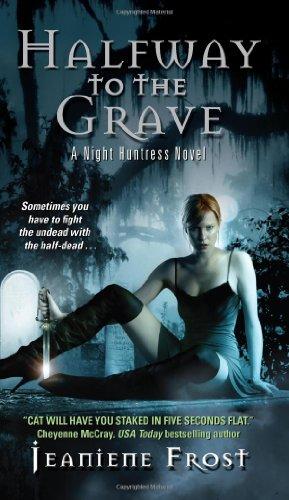 HalfWay to the Grave - Jeaniene Forst 515GJjGoVwL._SL500_
