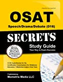 OSAT Speech Drama Debate 16 Exam