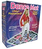 Venom Dance Mat